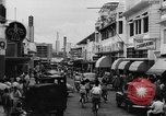 Image of Asian-African Conference Bandung Indonesia, 1955, second 10 stock footage video 65675050655