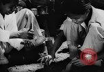 Image of small industries Bandung Indonesia, 1955, second 7 stock footage video 65675050657