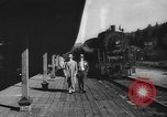 Image of United Nations Monetary and Financial Conference Bretton Woods New Hampshire USA, 1944, second 8 stock footage video 65675050661