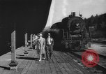 Image of United Nations Monetary and Financial Conference Bretton Woods New Hampshire USA, 1944, second 9 stock footage video 65675050661
