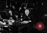 Image of HUAC testimony of Under Secretary of State George Messersmith United States USA, 1947, second 12 stock footage video 65675050663