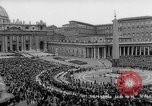 Image of Pope John XXIII Vatican City Rome Italy, 1963, second 9 stock footage video 65675050665