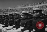 Image of graduation ceremony United States USA, 1963, second 11 stock footage video 65675050666