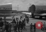 Image of modified Stratocruiser United States USA, 1963, second 6 stock footage video 65675050671