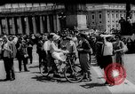 Image of Pope Paul VI Vatican City Rome Italy, 1963, second 6 stock footage video 65675050673