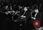 Image of court hearing United States USA, 1963, second 7 stock footage video 65675050676