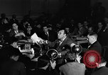 Image of court hearing United States USA, 1963, second 2 stock footage video 65675050677
