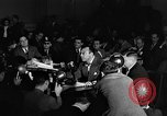 Image of court hearing United States USA, 1963, second 7 stock footage video 65675050677