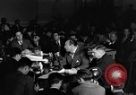 Image of court hearing United States USA, 1963, second 10 stock footage video 65675050677