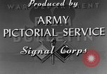 Image of Camouflage in Combat United States USA, 1945, second 12 stock footage video 65675050679