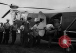 Image of PV-3 helicopter Philadelphia Pennsylvania USA, 1945, second 12 stock footage video 65675050683