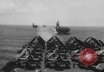 Image of naval fleet Japan, 1945, second 12 stock footage video 65675050687