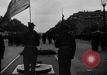 Image of Canadian War anniversary Canada, 1945, second 4 stock footage video 65675050689