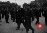 Image of Canadian War anniversary Canada, 1945, second 6 stock footage video 65675050689