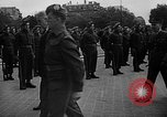 Image of Canadian War anniversary Canada, 1945, second 8 stock footage video 65675050689
