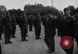 Image of Canadian War anniversary Canada, 1945, second 9 stock footage video 65675050689