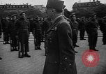 Image of Canadian War anniversary Canada, 1945, second 11 stock footage video 65675050689