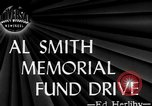 Image of Al Smith Memorial Hospital New York United States USA, 1945, second 2 stock footage video 65675050694