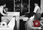 Image of calculating machine Cambridge Massachusetts USA, 1945, second 5 stock footage video 65675050700