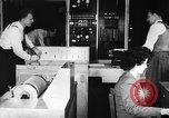 Image of calculating machine Cambridge Massachusetts USA, 1945, second 6 stock footage video 65675050700