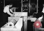 Image of calculating machine Cambridge Massachusetts USA, 1945, second 7 stock footage video 65675050700