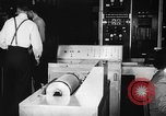 Image of calculating machine Cambridge Massachusetts USA, 1945, second 9 stock footage video 65675050700