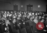 Image of group of men United States USA, 1945, second 2 stock footage video 65675050702