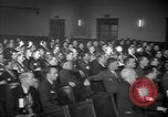 Image of group of men United States USA, 1945, second 4 stock footage video 65675050702