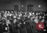 Image of group of men United States USA, 1945, second 8 stock footage video 65675050702