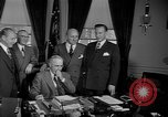 Image of Harry Truman Washington DC USA, 1945, second 9 stock footage video 65675050703