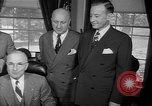Image of Harry Truman Washington DC USA, 1945, second 11 stock footage video 65675050703