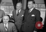 Image of Harry Truman Washington DC USA, 1945, second 12 stock footage video 65675050703