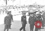 Image of funeral procession Europe, 1945, second 1 stock footage video 65675050705