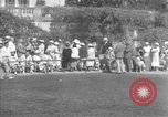 Image of golf tournament United States USA, 1945, second 3 stock footage video 65675050711