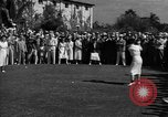 Image of golf tournament United States USA, 1945, second 8 stock footage video 65675050711