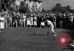 Image of golf tournament United States USA, 1945, second 10 stock footage video 65675050711