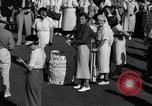 Image of golf tournament United States USA, 1945, second 4 stock footage video 65675050713