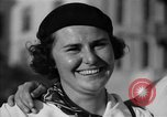 Image of famous women golfers United States USA, 1945, second 4 stock footage video 65675050714