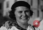 Image of famous women golfers United States USA, 1945, second 5 stock footage video 65675050714