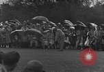 Image of 1953 Masters golf tournament Augusta Georgia USA, 1953, second 5 stock footage video 65675050715