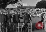 Image of Ben Hogan winning 1953 Masters Golf tournament Augusta Georgia USA, 1953, second 10 stock footage video 65675050717
