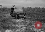 Image of 55th Brigade AAA gun crew trains at gunnery range Hammond Louisiana USA, 1943, second 7 stock footage video 65675050735