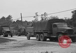 Image of U.S. Army troops practice road blocking tactics Hammond Louisiana USA, 1943, second 8 stock footage video 65675050737