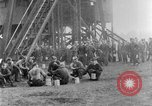 Image of coal mining and coal train underground United States USA, 1919, second 9 stock footage video 65675050759