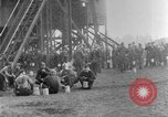 Image of coal mining and coal train underground United States USA, 1919, second 11 stock footage video 65675050759