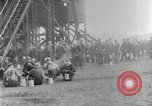 Image of coal mining and coal train underground United States USA, 1919, second 12 stock footage video 65675050759