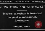 Image of bakeshop Tacoma Washington USA, 1930, second 12 stock footage video 65675050770