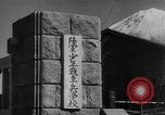 Image of Japanese high school boys Japan, 1942, second 12 stock footage video 65675050776