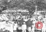 Image of Japanese victory march Manila Philippines, 1942, second 10 stock footage video 65675050783