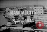 Image of soldiers Manila Philippines, 1941, second 10 stock footage video 65675050786
